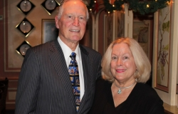Don Wainwright & Mary Pillsbury